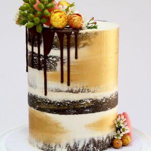 fig celebration cake